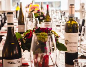Hoe lang kun je rode wijn bewaren na openen?