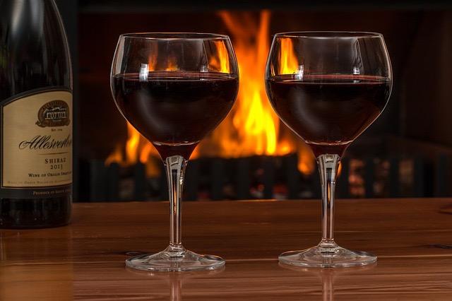hoe bewaar je wijn