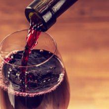 merlot wijn