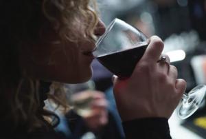 nadelen van wijn drinken