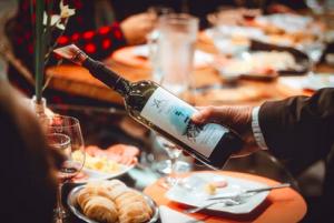 wijn drinken gezond voor je