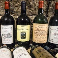 bordeaux-wijn