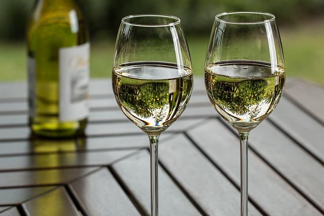 chardonnay-wijn
