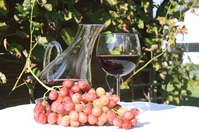 Gigondas wijn
