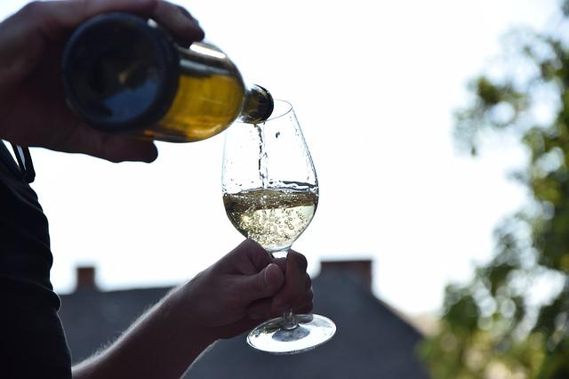 wat is lekker bij witte wijn
