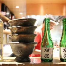 japanse wijn