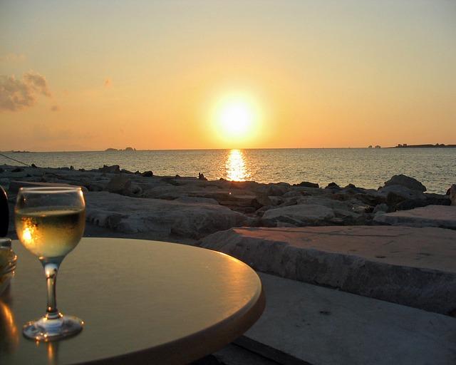 Samos wijn
