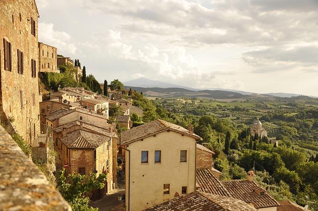 Montepulciano-wijn